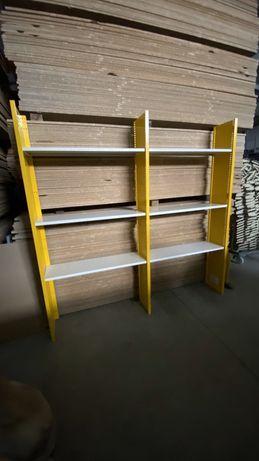 Стелажи за ръчно редене / складови стелажи/ стелажи за магазин