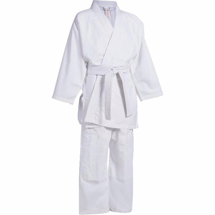 Кимоно для дзюдо, кимано белый НОВЫЙ Best Sport спорт товары в Нур-Сул