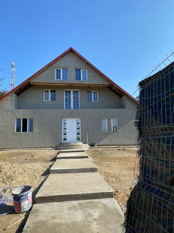 Vila in Sendreni, cartierul nou