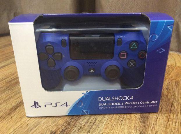Джостик геймпад джойстик PS4 Дуалшок Playstation Dualshock 4 Алматы