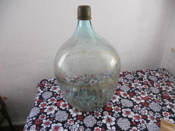 Стъклени шишета