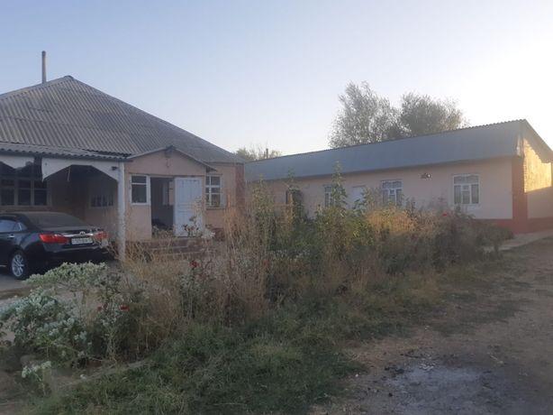 Продаётся дом(+сарай). Бартер на 1,2,3 комн. квартиру или на авто