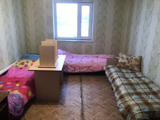 Общежитие ул., Алии Молдогуловой