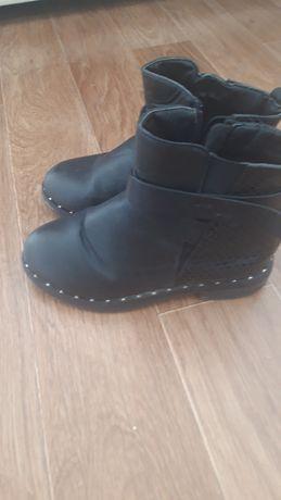 Күздік  ботинка.32 размер