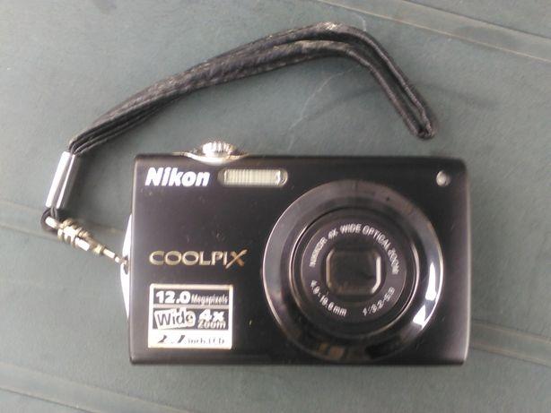 Nikon-camera foto si video