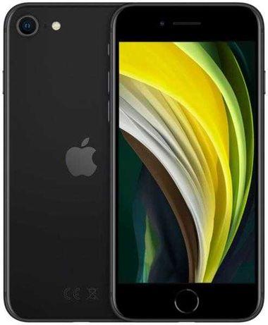 "Смартфон GSM APPLE IPHONE SE 2GEN BLACK 4.70 "", 64 GB, RAM 3 GB, 12MP"