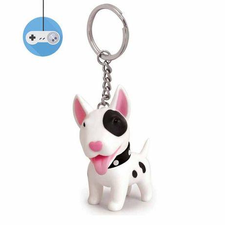 Ключодържател с куче или котка