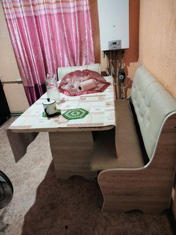 Продам стол и скамейку