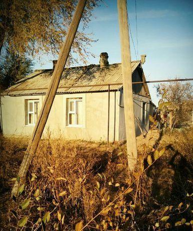 Продам дом в ЗКО Акжаикский район п Чапаево
