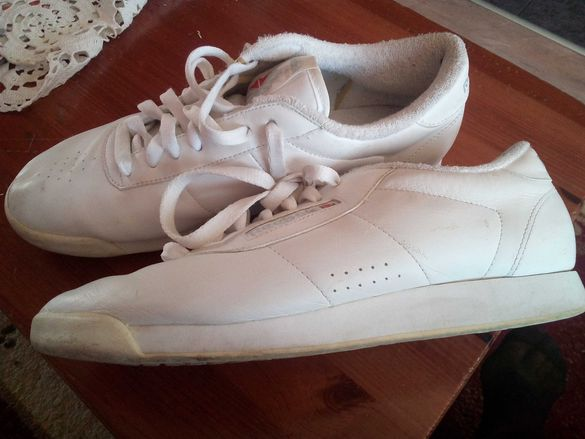 Reebok 40н.26см.Nike Hyppervenom 41н.26см.стелка