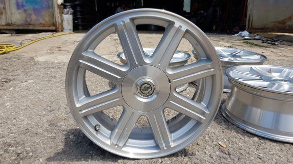 Chrysler Sebring,Мицубиши, Хюндай-18цола-5/114,3