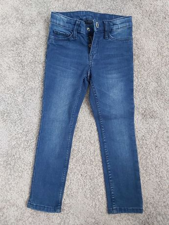3 buc  jeans H&M  nr.98 - 50 lei