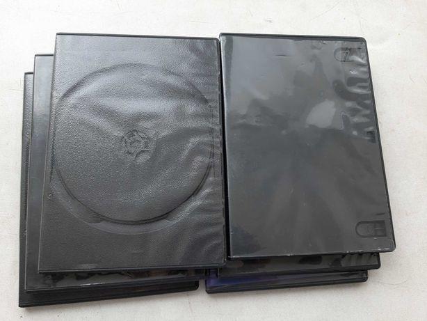 Боксы для cd, dvd дисков