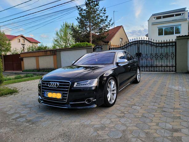Audi S8 Facelift 72.500 km EXCLUSIVE MTM 700 CP Propietar VARIANTE