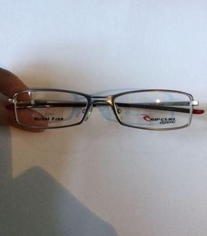 Vand rame ochelari noi (din Titan )