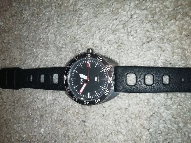 Ceas Fossil Submariner