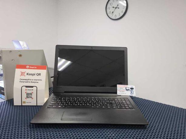 Ноутбук Lenovo В хорошем состоянии! Рассрочка!