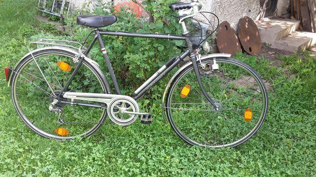 Bicicleta vintage  marca Diamant .