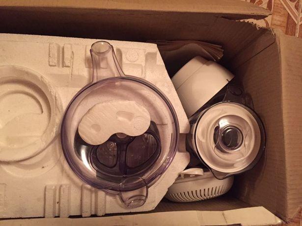 Продам кухонный комбайн, новый в упаковке!