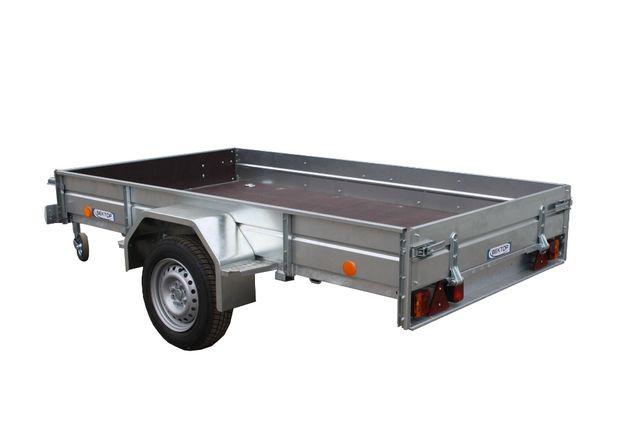 Продается легковой Прицеп ЛАВ 81011А - 2500 на 1400мм