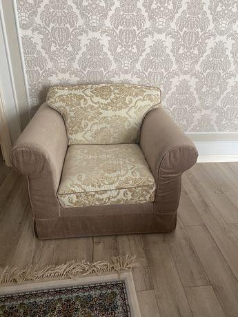 Продам диваны и кресло, 3-2-1 производство Германия