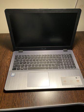 Laptop ASUS X542UA, Intel I7 8th gen SSD 256GB RAM 16GB