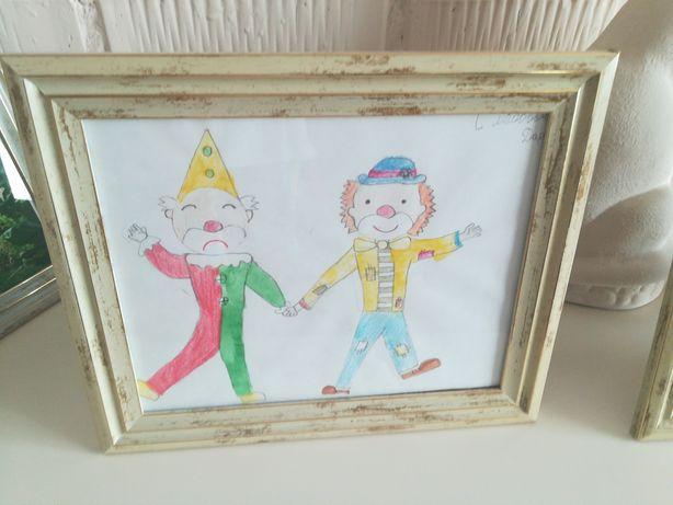 Продам детские картины.