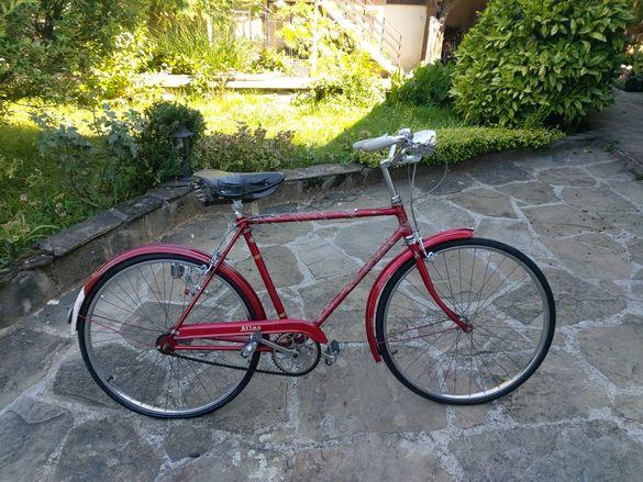 Велосипед Atlas India