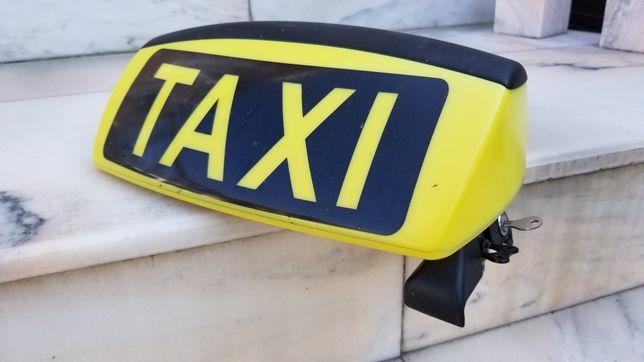Bec taxi