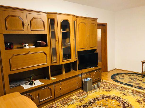 Mobila modulara sufragerie/living in stare excelenta
