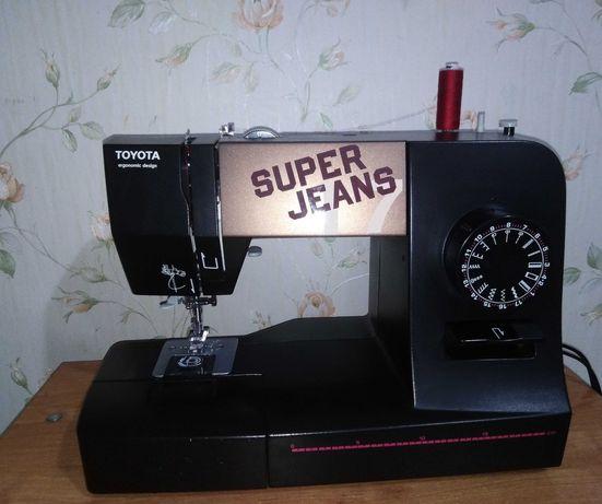 Бытовая швейная машина!СРОЧНО!