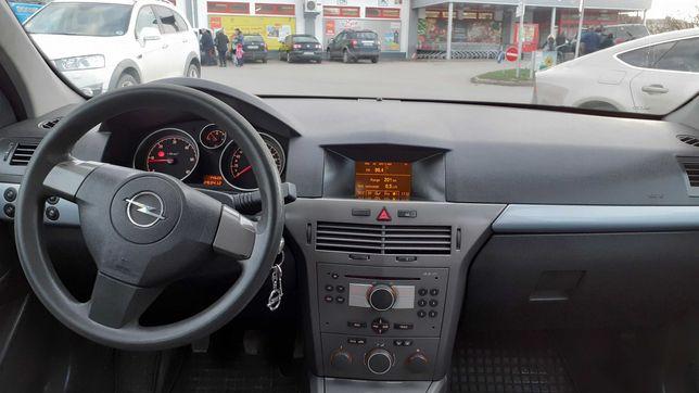 Opel Astra H ,2006, 1.9CDTI, 120cp , 6+1 trepte viteză