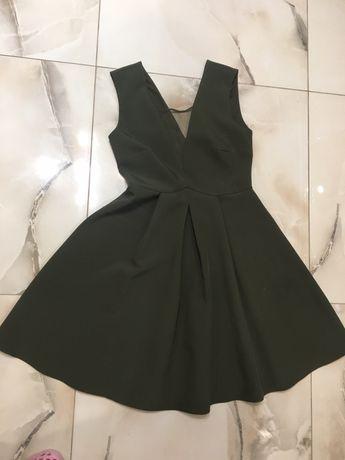 Стилна официална рокля