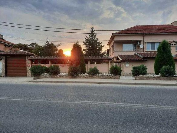 Къща близо до Пловдив