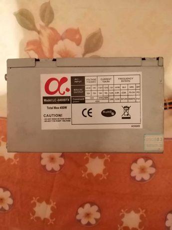 sursa PC 450 w..