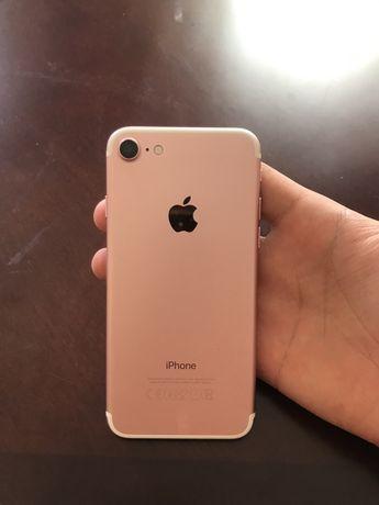 iPhone 7 разбор