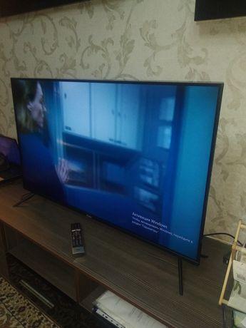 Телевизор Haier 43 Smart TV MX диагональ :110см