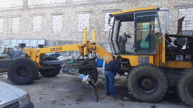 Продам срочно XCMG Грейдер XCMG GR215 автогрейдер 2010 года
