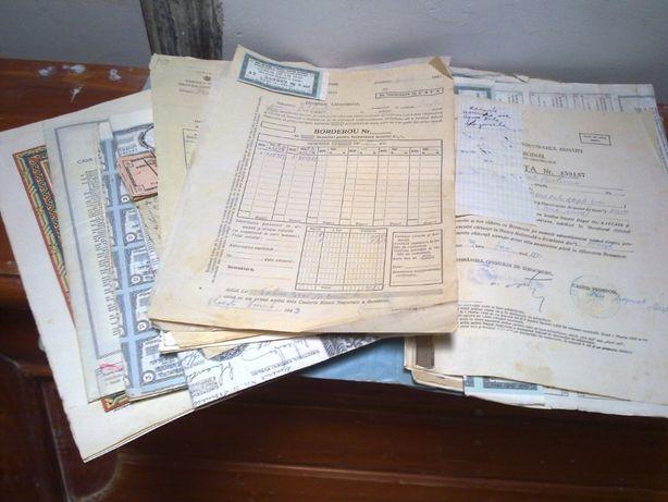 ACTIUNI Imprumutul Reintregirii/Apararii nationale/Inzestrarea armatei