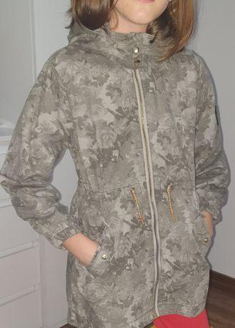 Jachetă fete H&M