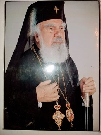Foto tablou IPS Bartolomeu Anania