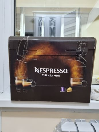 Продам кофемашину Nespresso