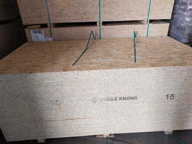 Продам OSB плита производство  рассия