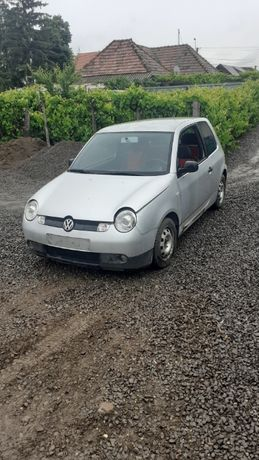 Piese Vw Lupo din 2001
