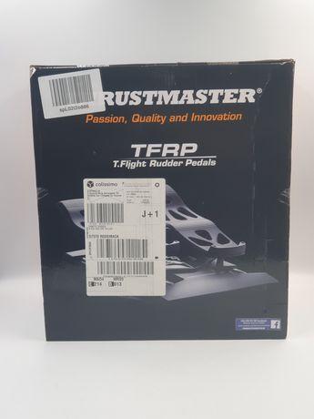 Thrustmaster TFRP Flight Rudder Pedals for PC & PS4 Sigilat!