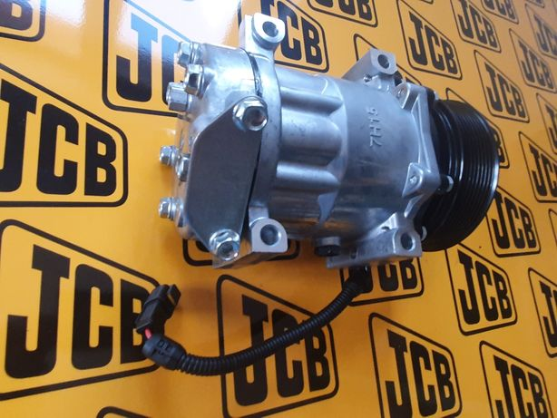 Compresor Aer conditionat jcb