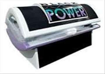 Солариум Black Power
