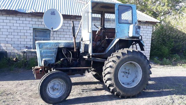 Трактор Т25 продам обмен на авто