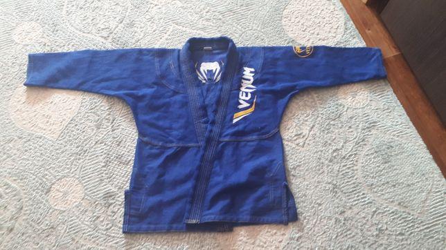 Кимоно для мальчиков джиу джитсу