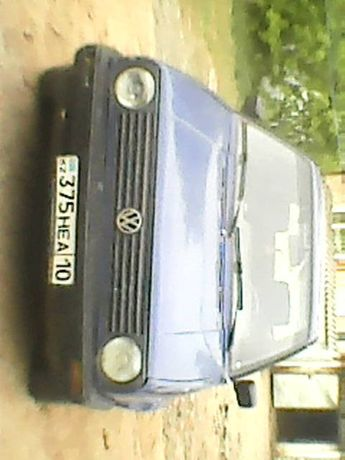 Golf2 Volkswagen